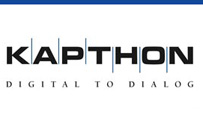 Kapthon AG - Digital to Dialog