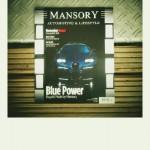 Mansory Magazine