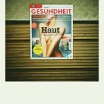 FOCUS Gesundheit_Haut